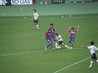 FC東京×ジュビロ磐田 J1第27節_c0025217_22254892.jpg