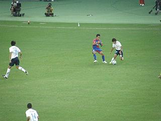 FC東京×ジュビロ磐田 J1第27節_c0025217_222605.jpg