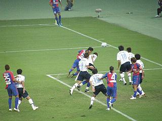 FC東京×ジュビロ磐田 J1第27節_c0025217_22265170.jpg