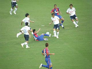 FC東京×ジュビロ磐田 J1第27節_c0025217_22265748.jpg