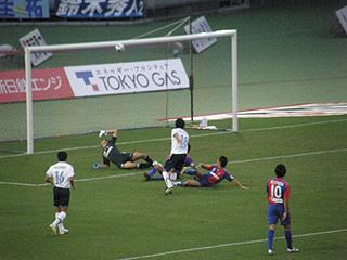 FC東京×ジュビロ磐田 J1第27節_c0025217_2226756.jpg