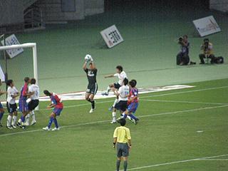 FC東京×ジュビロ磐田 J1第27節_c0025217_2227127.jpg