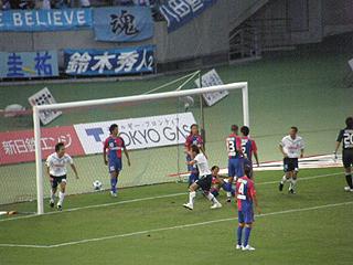 FC東京×ジュビロ磐田 J1第27節_c0025217_22272832.jpg