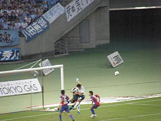 FC東京×ジュビロ磐田 J1第27節_c0025217_22274280.jpg