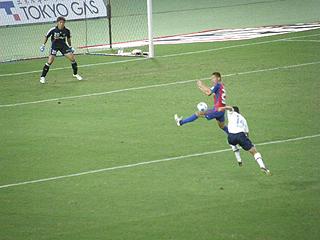 FC東京×ジュビロ磐田 J1第27節_c0025217_22275755.jpg