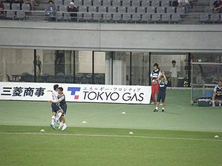 FC東京×ジュビロ磐田 J1第27節_c0025217_22281885.jpg