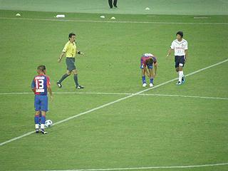 FC東京×ジュビロ磐田 J1第27節_c0025217_22282639.jpg