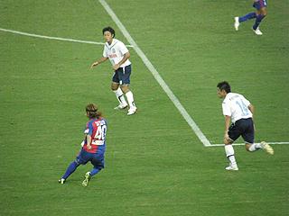 FC東京×ジュビロ磐田 J1第27節_c0025217_22285315.jpg