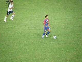 FC東京×ジュビロ磐田 J1第27節_c0025217_2229326.jpg