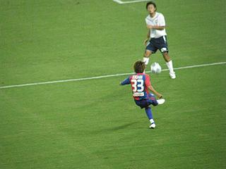 FC東京×ジュビロ磐田 J1第27節_c0025217_22294256.jpg