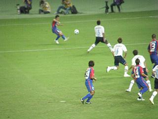 FC東京×ジュビロ磐田 J1第27節_c0025217_22302691.jpg