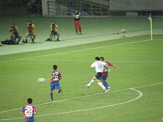FC東京×ジュビロ磐田 J1第27節_c0025217_22303559.jpg