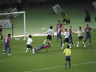 FC東京×ジュビロ磐田 J1第27節_c0025217_22304253.jpg