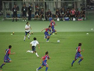 FC東京×ジュビロ磐田 J1第27節_c0025217_22305369.jpg