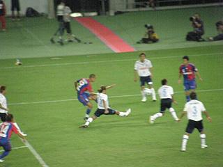 FC東京×ジュビロ磐田 J1第27節_c0025217_2230594.jpg