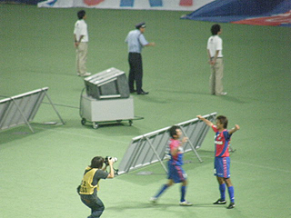 FC東京×ジュビロ磐田 J1第27節_c0025217_2231282.jpg