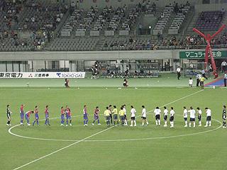 FC東京×ジュビロ磐田 J1第27節_c0025217_22313531.jpg