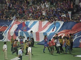 FC東京×ジュビロ磐田 J1第27節_c0025217_22321888.jpg