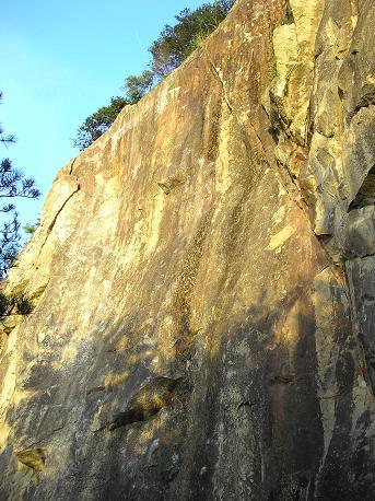 昨日の駒形岩_f0050226_0171328.jpg