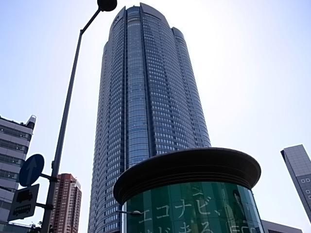 続 東京旅 おのぼりさん_e0173533_103549100.jpg