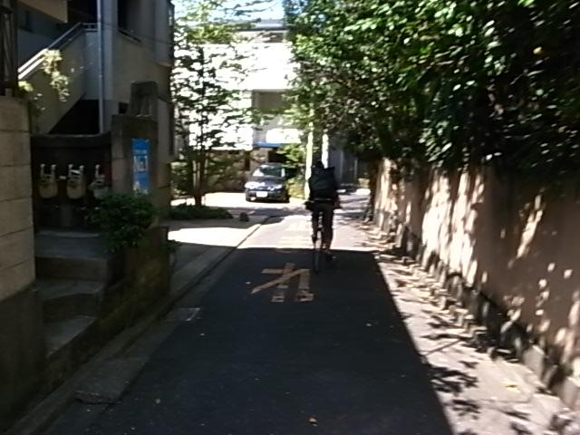 続 東京旅 おのぼりさん_e0173533_10385638.jpg