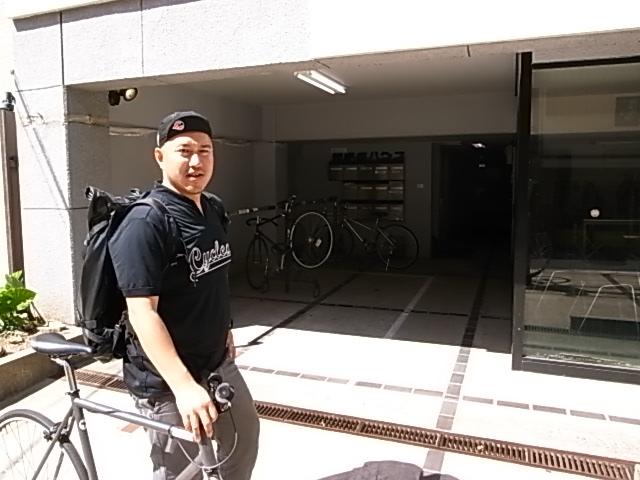 続 東京旅 おのぼりさん_e0173533_1040242.jpg