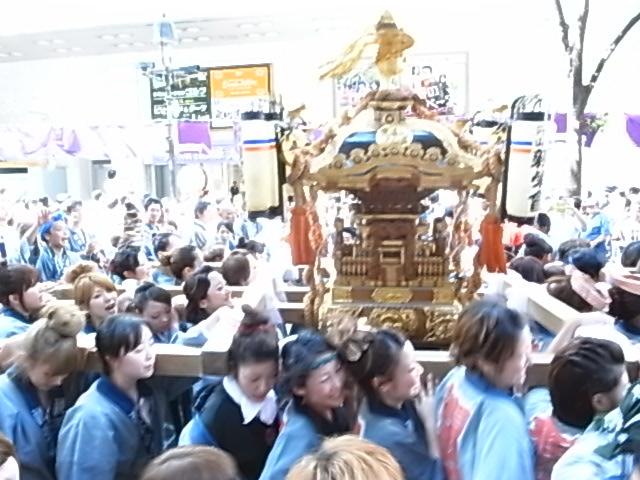 続 東京旅 おのぼりさん_e0173533_12244239.jpg
