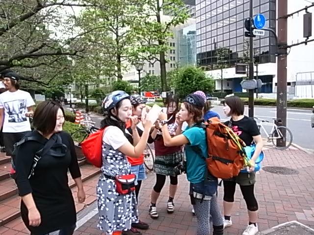 続 東京旅 おのぼりさん_e0173533_13103886.jpg