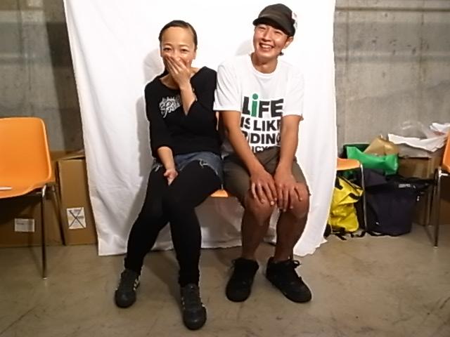 続 東京旅 おのぼりさん_e0173533_13143522.jpg