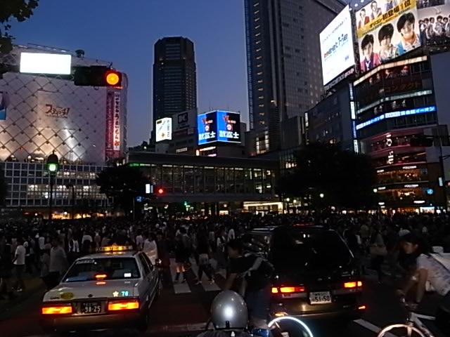 続 東京旅 おのぼりさん_e0173533_13221425.jpg