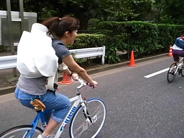 続 東京旅 おのぼりさん_e0173533_1351145.jpg