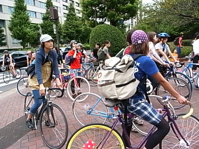 続 東京旅 おのぼりさん_e0173533_1355666.jpg