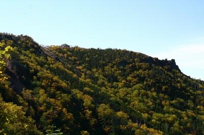 北関東の百名山を2つ登るⅡ 男体山 2486m 栃木県_d0055236_8411622.jpg