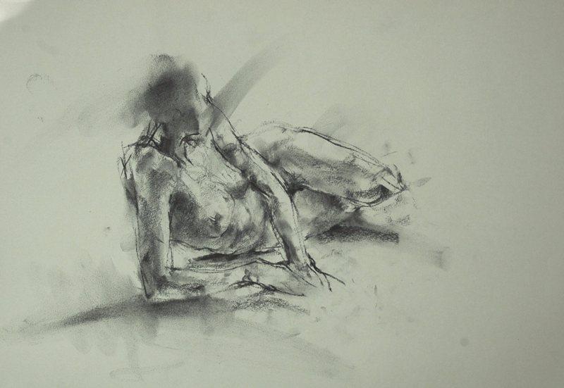 裸婦素描_f0159856_9585674.jpg