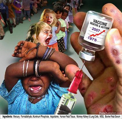 WHOはあなたを殺そうとしている? (WHO)-世界保健機関の事実と噂_c0139575_2041509.jpg