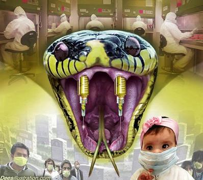 WHOはあなたを殺そうとしている? (WHO)-世界保健機関の事実と噂_c0139575_2225113.jpg