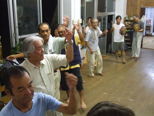 八月踊り(ヨーハシ)_e0028387_23335848.jpg