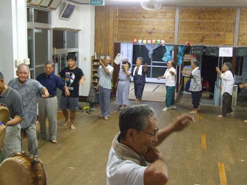 八月踊り(ヨーハシ)_e0028387_23352787.jpg
