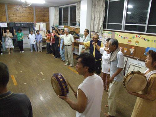 八月踊り(ヨーハシ)_e0028387_23354963.jpg