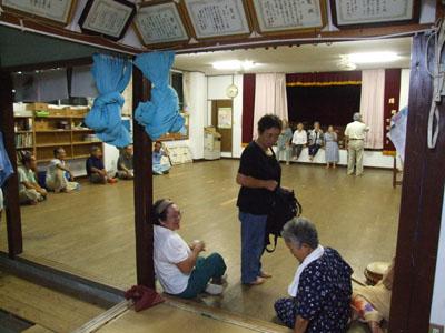 八月踊り(ヨーハシ)_e0028387_23375994.jpg