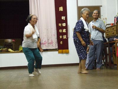 八月踊り(ヨーハシ)_e0028387_23394983.jpg