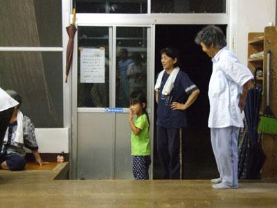 八月踊り(ヨーハシ)_e0028387_23401193.jpg