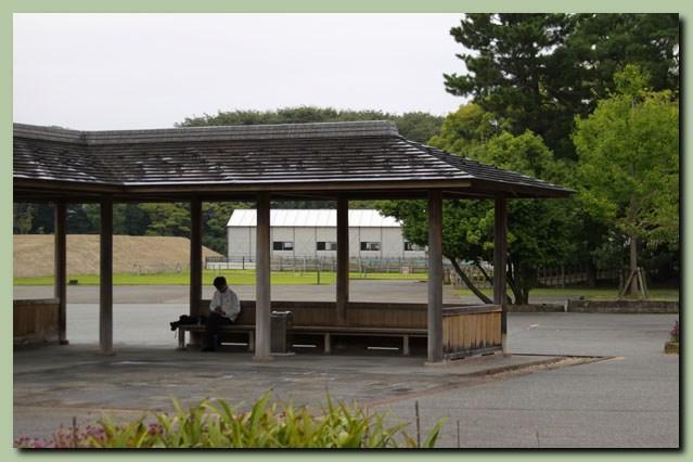 中央公園~金沢城公園~21世紀美術館_f0079990_995029.jpg