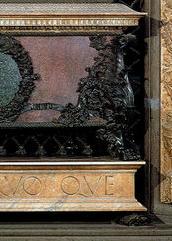 フィレンツェの夏の夜空と巨匠の競作~サンロレンツォ聖堂_f0106597_1712098.jpg