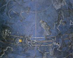 フィレンツェの夏の夜空と巨匠の競作~サンロレンツォ聖堂_f0106597_17262938.jpg