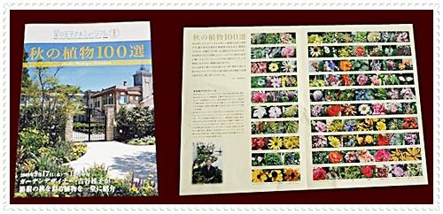 箱根の星の王子さまミュージアム その2_b0145398_16325450.jpg