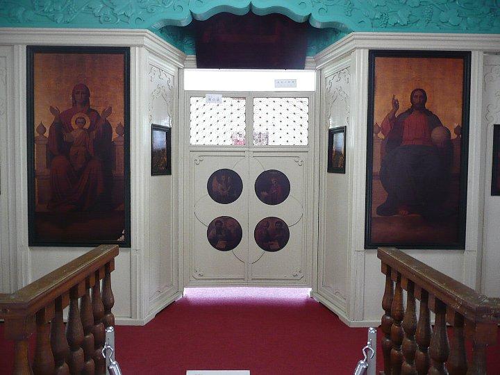 旧石巻ハリストス正教会教会堂_c0112559_10424160.jpg