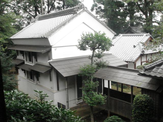 坂野家住宅_b0124462_1619292.jpg