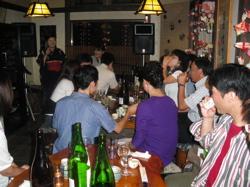 9/26毬華@小田原『日本酒の会』ライブ終了!_f0110089_2151840.jpg