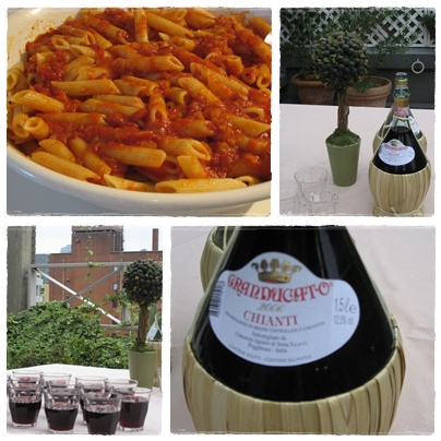 「日本イタリア料理事始め」出版記念講演_c0141025_21592131.jpg